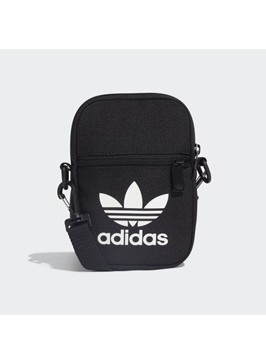 adidas Adidas Fest Bag Tref 2 Bölmeli Sırt Çantası Siyah